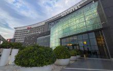 تالار پذیرایی هتل نووتل و ایبیس