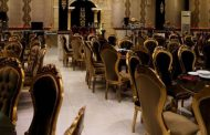 تالار عروسی گلوریا (سوخته سرایی)