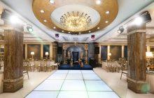 تالار پذیرایی رویای پارس