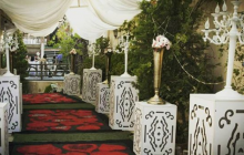 باغ تالار ارس