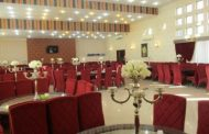 تالار پذیرایی قصر پردیس