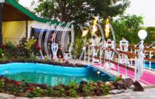 باغ تالار آناهیتا