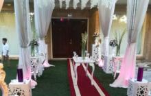 باغ تالار قصر مریم