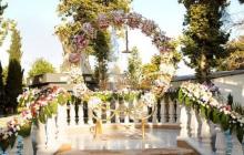 باغ تالار آفتاب