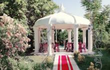 باغ تالار قصر پردیس (بومهن)