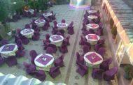 باغ تالار پاسارگاد