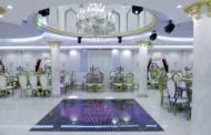 تالار پذیرایی قصر کیان